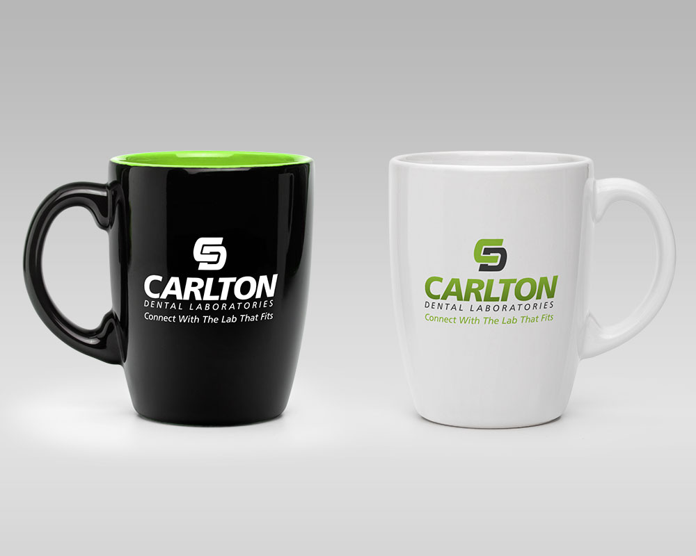 Carlton Dental Mugs