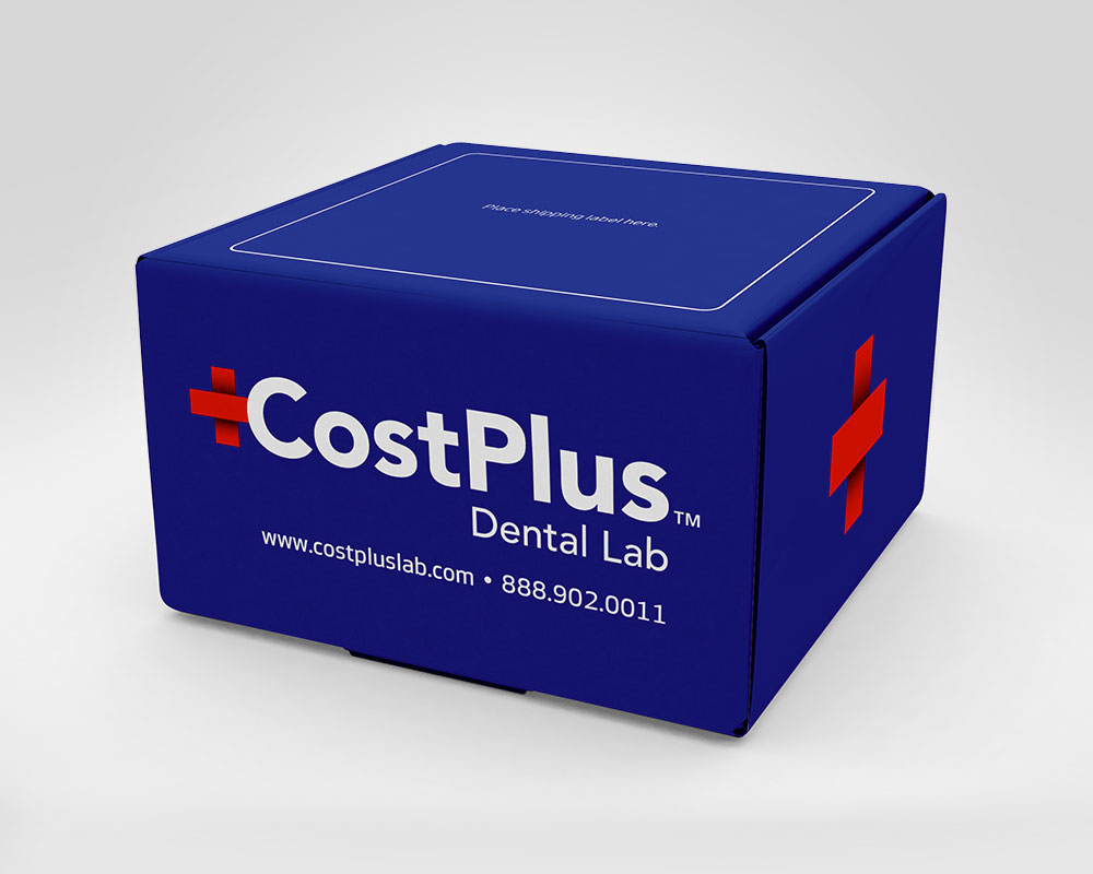 Cost Plus Packaging Materials