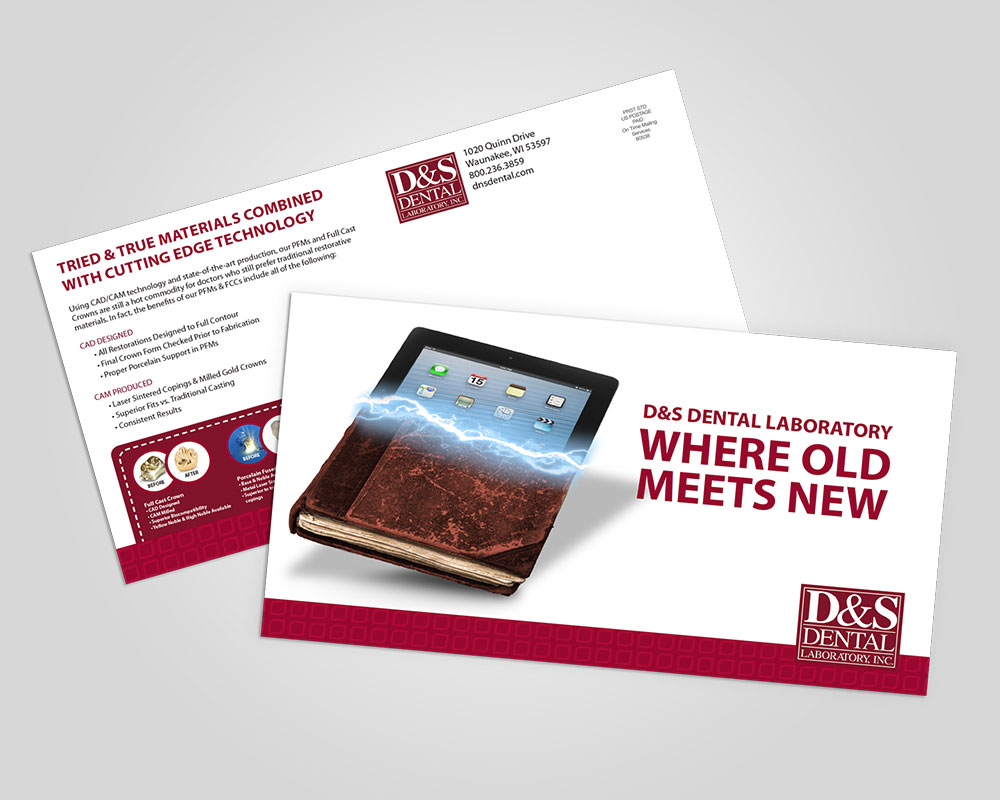 D & S Direct Mail