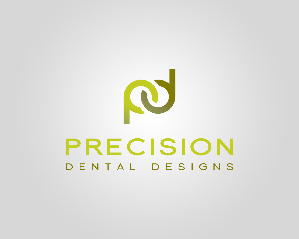 Precision Dental Lab Logo