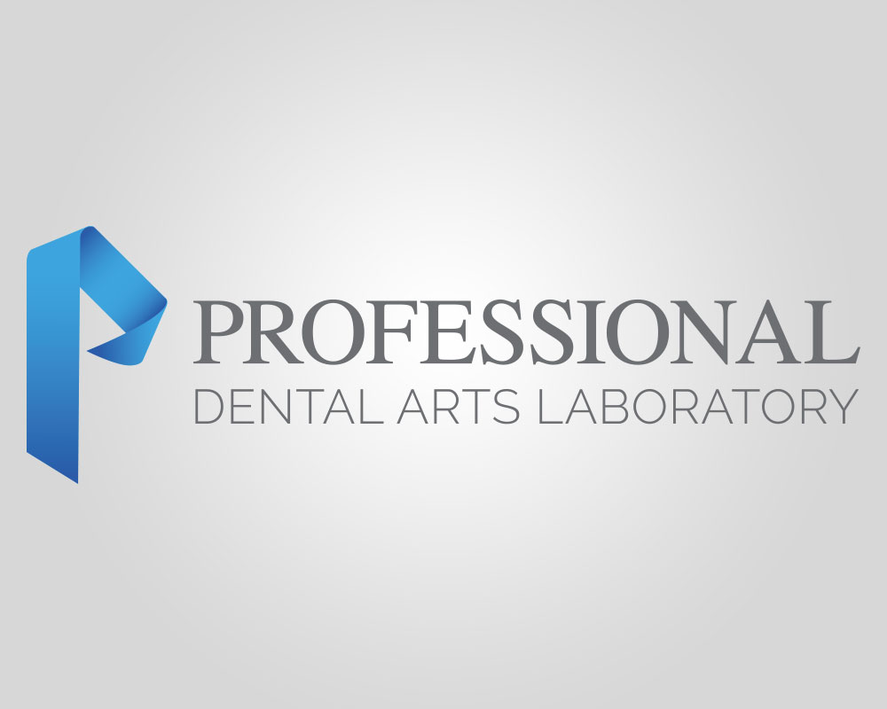 Professional Dental Lab Logo