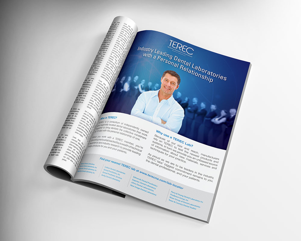 Terec Group Journal Ad